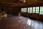 Karczma Parchatka :: Sala taneczna